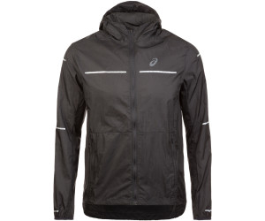 Asics Lite Show Jacket (2011A319 001) performance black ab