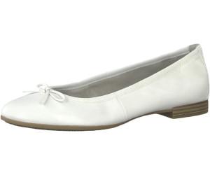 Tamaris Ballerinas weiß (22116 100) ab 40,95 €   kurze