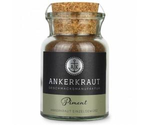Ankerkraut Piment gemahlen (65g)