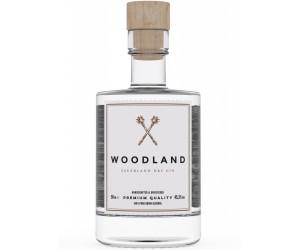Woodland Sauerland Dry Gin 0,05l 45,3%