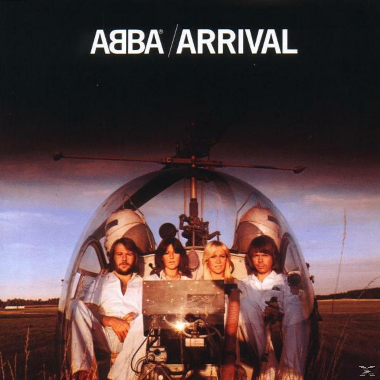 ABBA - Arrival (CD)