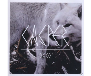 Casper - Xoxo (CD)
