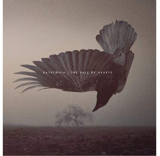 Image of Katatonia - The Fall of Hearts (CD)