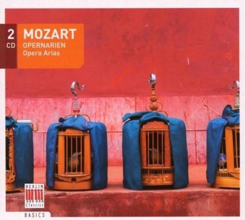 Image of Peter Schreier - Opernarien (CD)