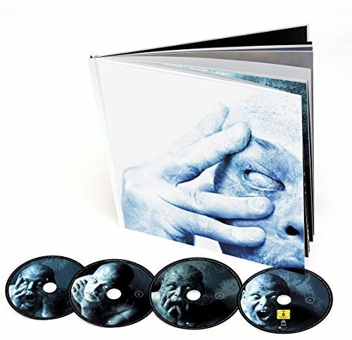 Image of Porcupine Tree - In Absentia (Deluxe Book Edition) (CD)