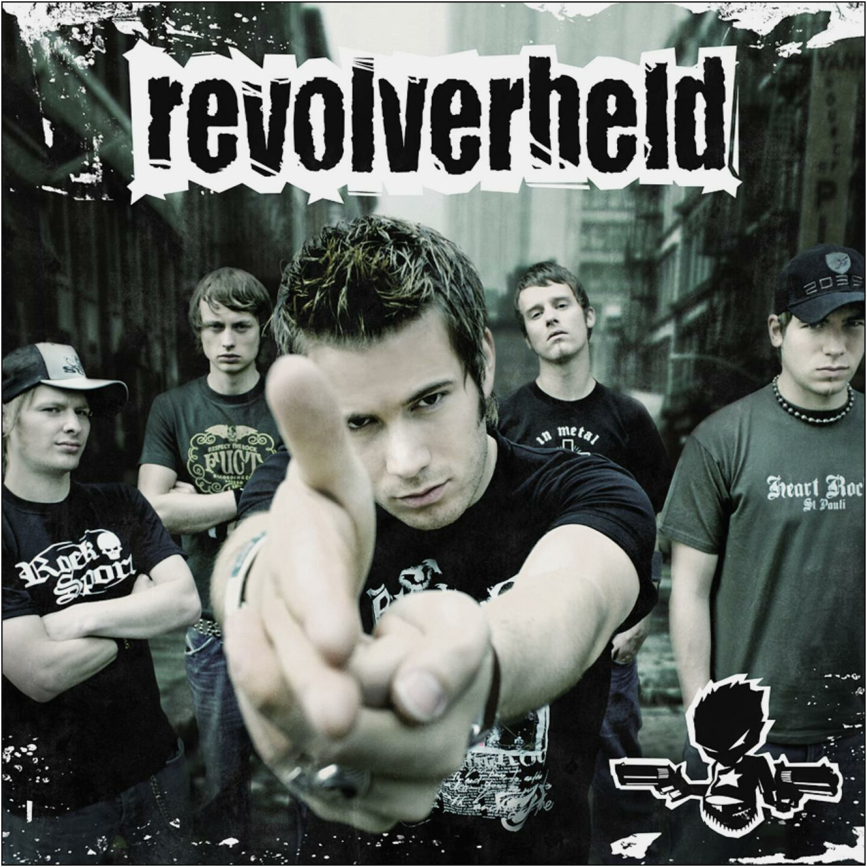 Revolverheld - Revolverheld (CD)