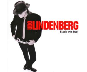 Udo Lindenberg - Stark Wie Zwei (CD)