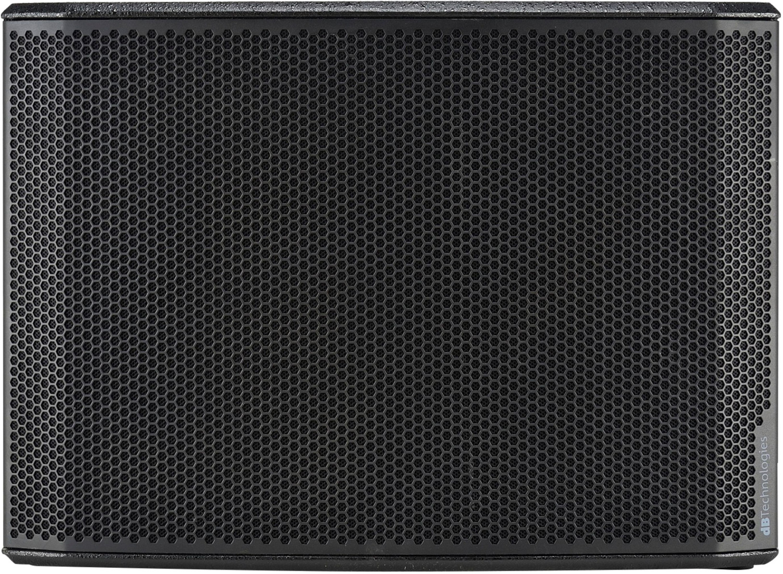 Image of dB-Technologies SUB 918