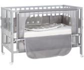 Roba Room Bed Safe Asleep 60 X 120 Cm Ab 211 95 Preisvergleich Bei Idealo De