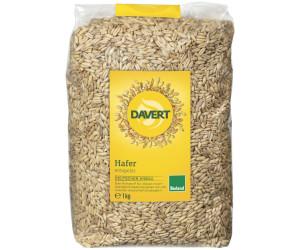 Davert Hafer entspelzt (1kg)