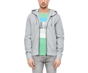 S.Oliver Sweat Jacket grey (2025856) ab 39,99