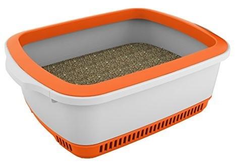 Noba Premium Litter Box