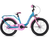Bikestar Girls 18 lila#white ab € 149,99 | Preisvergleich