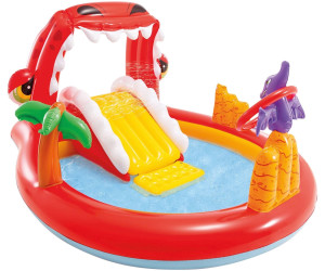 Intex Happy Dino Playcenter & Pool (57163)