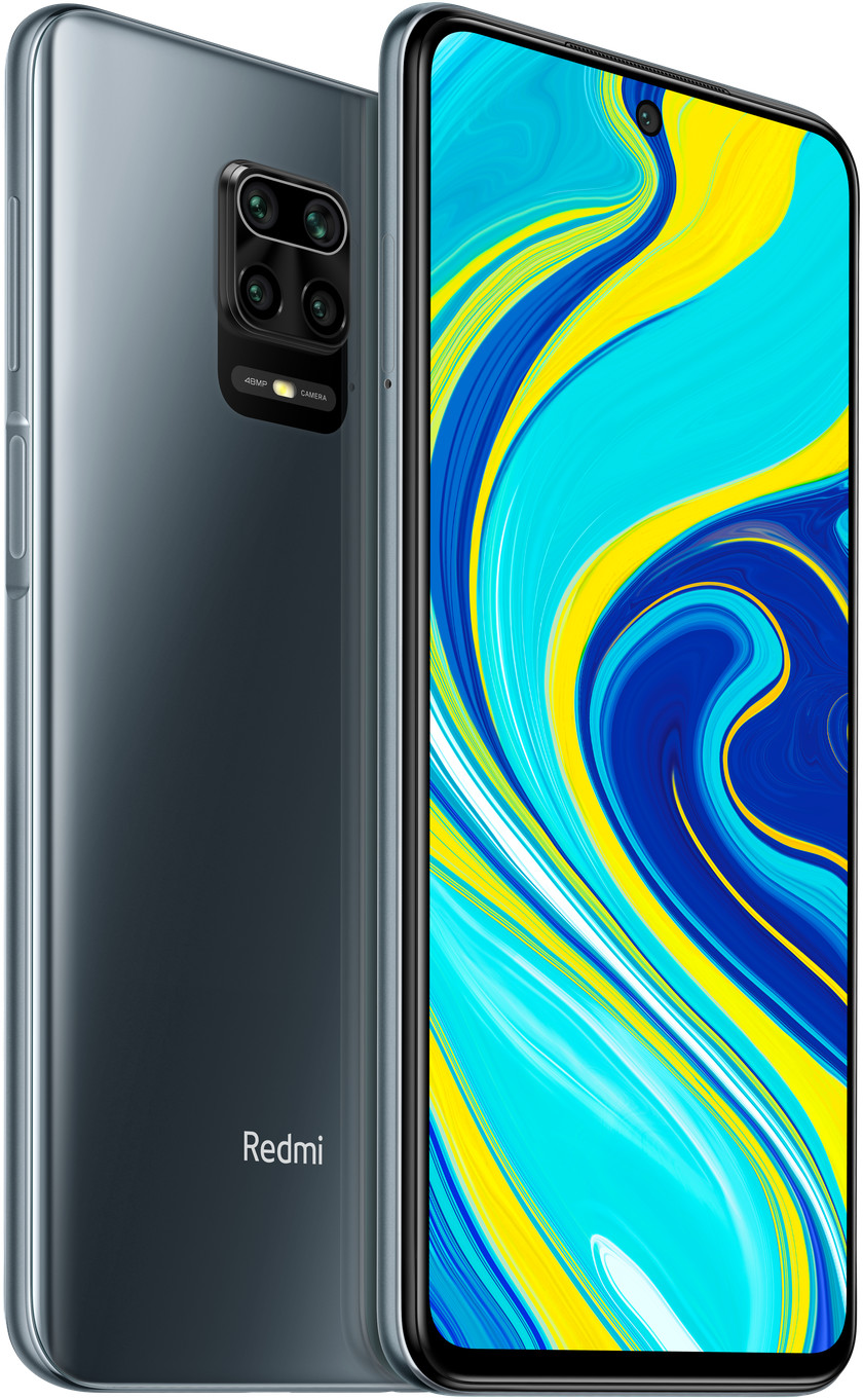 Image of Xiaomi Redmi Note 9S