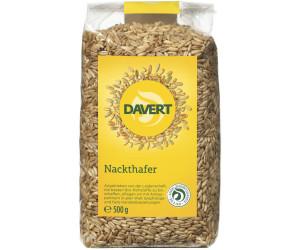 Davert Bio Nackthafer (500g)