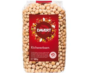 Davert Bio Kichererbsen (500g)