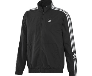 Adidas Lock UP Track Top blackwhiteblack au meilleur prix