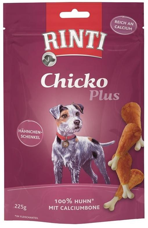 Rinti Chicko Plus Hähnchenschenkel (225 g)