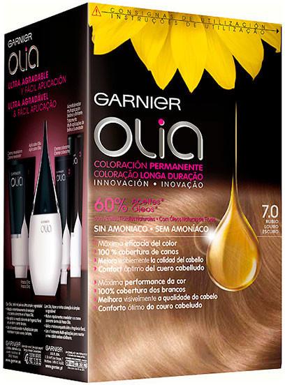 Garnier Olia 7.0