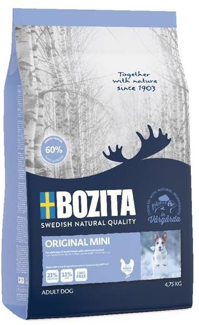 Bozita Original Mini 4,75kg