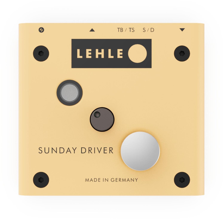 Image of Lehle Sunday Driver SW II