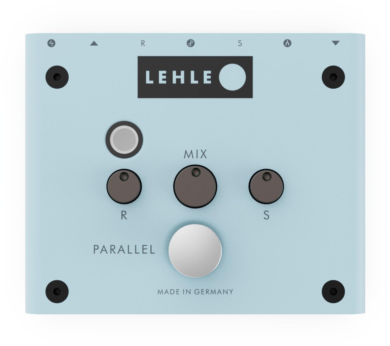 Image of Lehle Parallel SW II