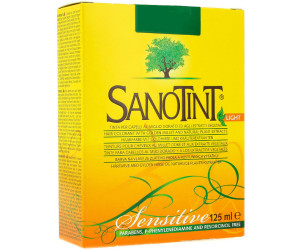 Sanotint Sanotint Sensitive 76
