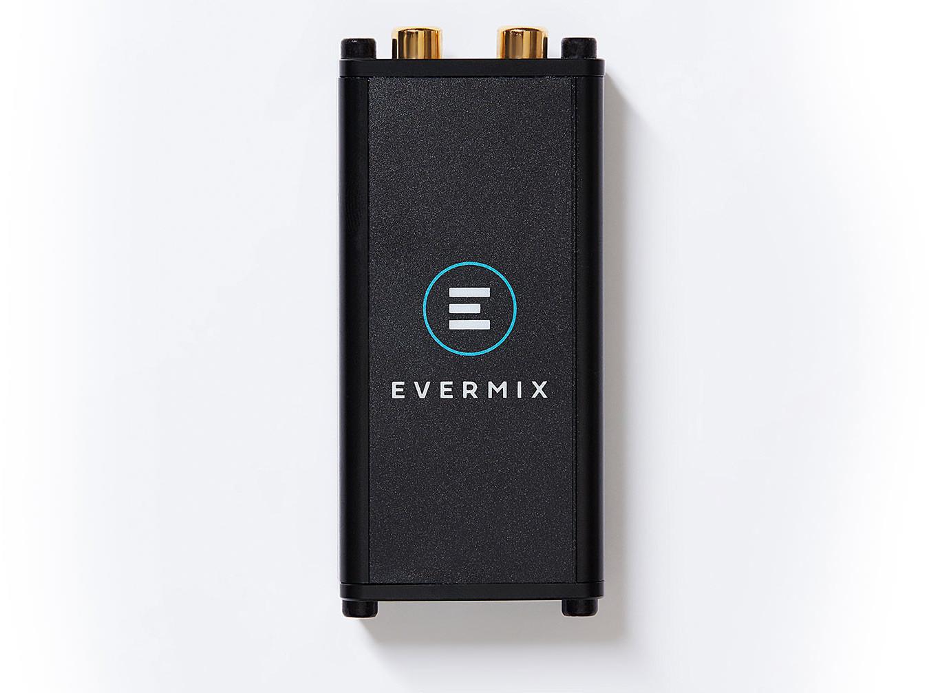Image of Evermix EvermixBox4 iOS