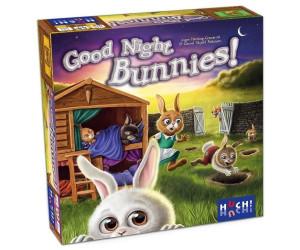 Good Night Bunnies
