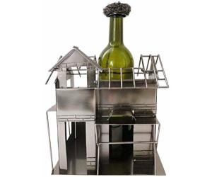Brubaker Weinflaschenhalter Richtfest