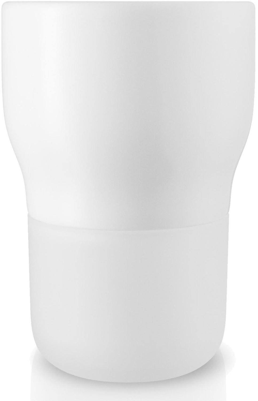 Eva solo Selbstbewässernder Blumentopf Ø 13cm chalk white