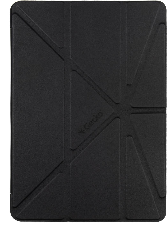 #Gecko Covers Origami Cover iPad 9.7 (2018) Schwarz#