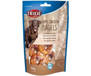Trixie Premio Lamb&Chicken Bagels 100g