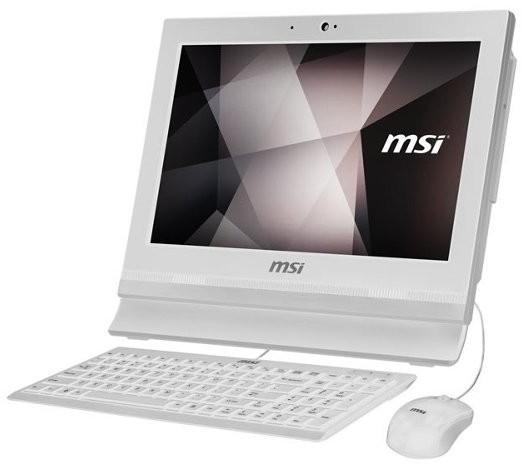 Image of MSI 16T 7M-020XEU