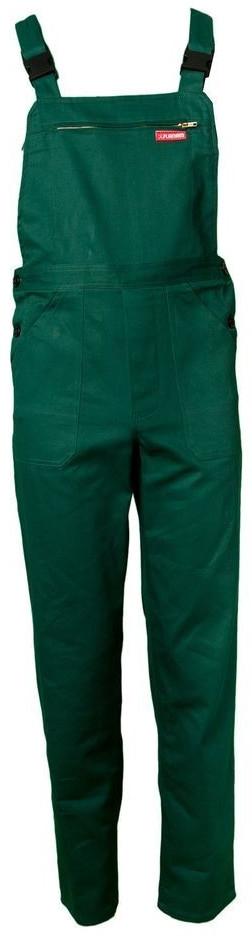 Planam BW 270 Latzhose (1533) green