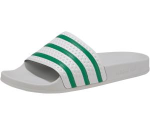 Adidas Adilette (EG4946) dash greygreendash grey ab 17,49
