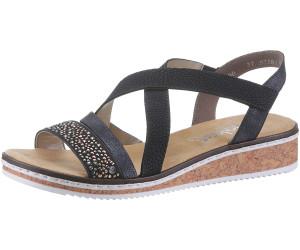 Rieker Sandale (V3663) ab 37,36 € | Preisvergleich bei