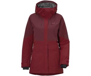 Didriksons Alta Jacket 2 Women anemon red