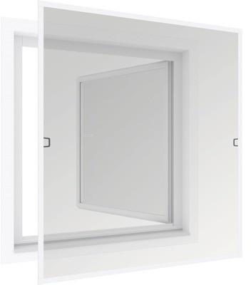 Windhager PLUS FLAT 100 x 120 cm weiß (03957)