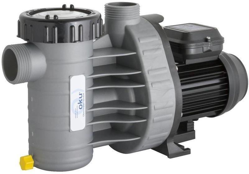 Oku Aqua Plus 11 Filterpumpe