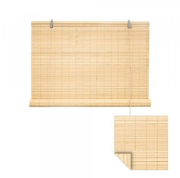 Victoria M. Bambusrollo 150 x 220 cm natur