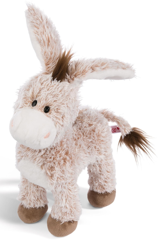 NICI Spring - Esel stehend 30 cm