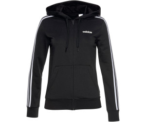Adidas Athletics Essentials 3 Stripes Hoodie Women ab € 31