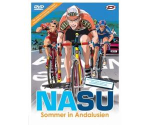 Nasu - Ein andalusischer Sommer [DVD]