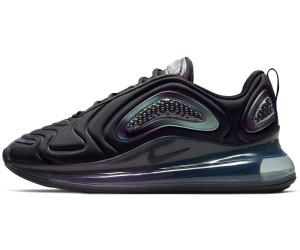 Nike Air Max 720 dark smoke greyblackmetallic silverblack
