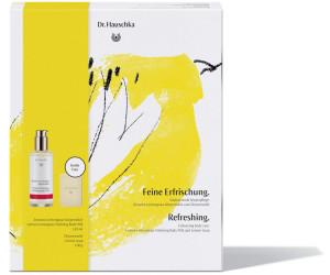 Dr. Hauschka Geschenkset: Feine Erfrischung (2-tlg.)