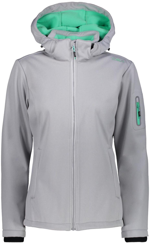 CMP Softshell Jacket Zip Hood Women (39A5006M) ab € 31,98