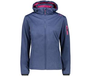 CMP Softshell Jacket Women (39A5016M) ab € 38,29