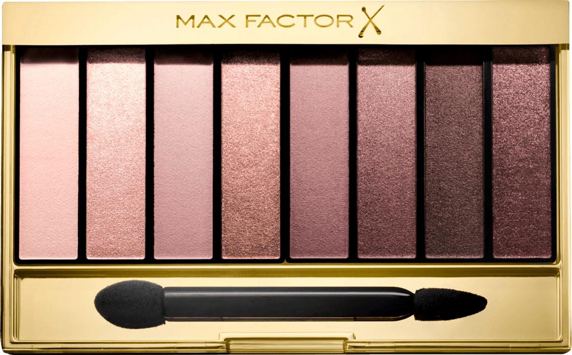 Max Factor Masterpiece Nudes 03 Rose Nudes Oogschaduw Palette